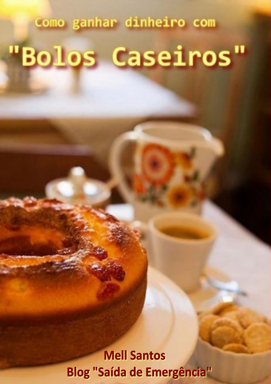 """Adquira neste lnk abaixo a minha """"Apostila de Bolos Caseiros"""" um sucesso! Falta você!  http://www.saidademergencia.com.br/2014/03/lancamento-apostila-de-bolos-caseiros.html"""