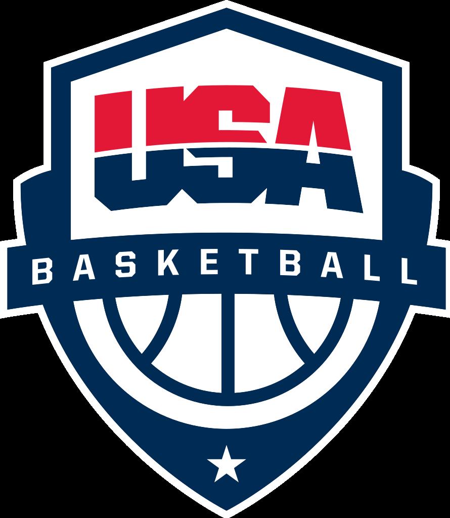 Usa Basketball Logo Png Team Usa Basketball Usa Basketball Logo Basketball