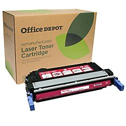 Remanufactured Office Depot Brand Od4005m Toner Replacement For Hp