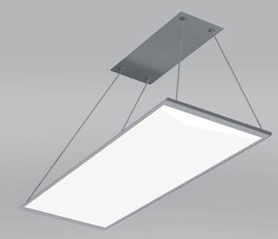 Led Lighting Panel Suspend Fixing Way Led Panel Light Led Panel Led Tube Light