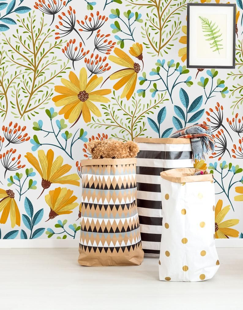 Removable Wallpaper Peel And Stick Wallpaper Self Adhesive Etsy Removable Wallpaper Peal And Stick Wallpaper Peel And Stick Wallpaper