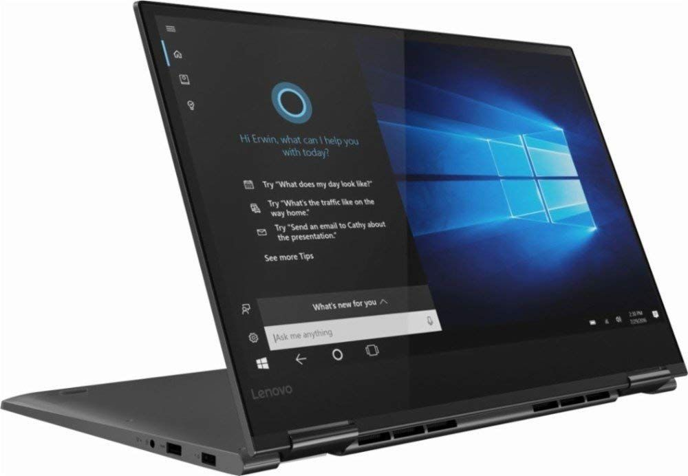 Amazon Com New 2018 Lenovo Yoga 730 2 In 1 15 6 Fhd Ips Touch