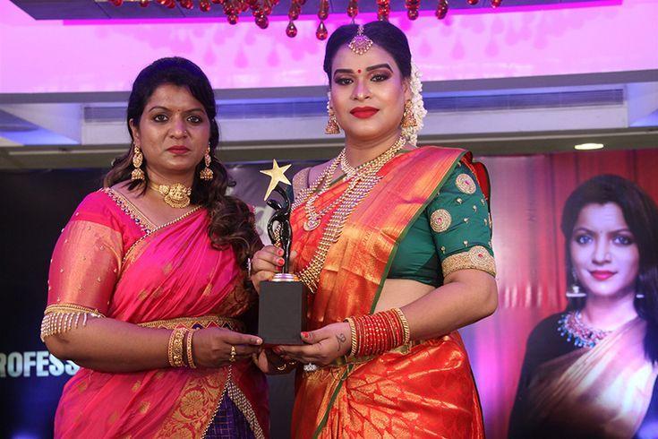 A Social Awareness initiative by Actress Agathiya with Sasha – Transgender activist as a Model