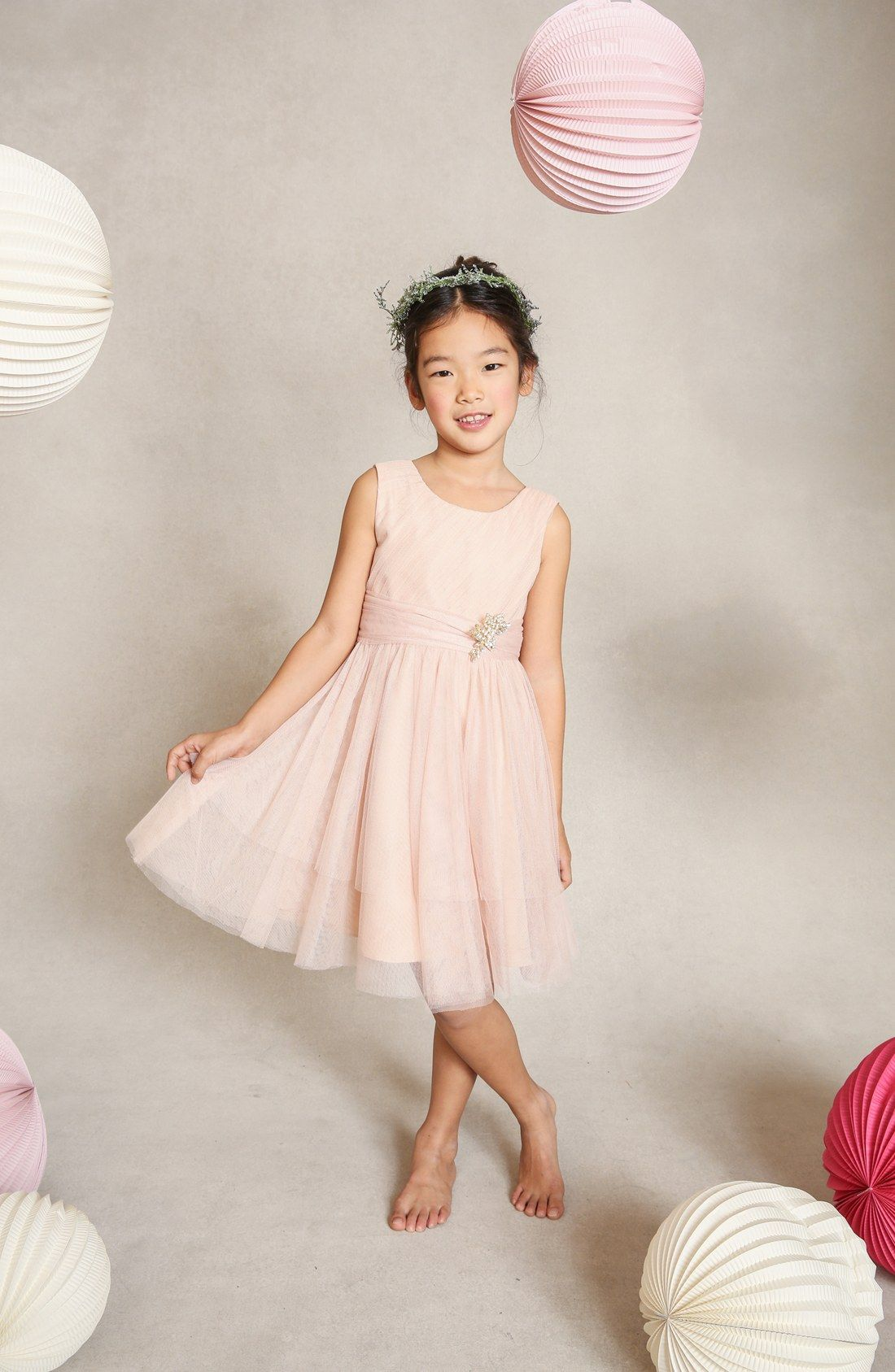 Etsy tulle dress flower girl dresses wedding and weddings etsy tulle dress ombrellifo Gallery