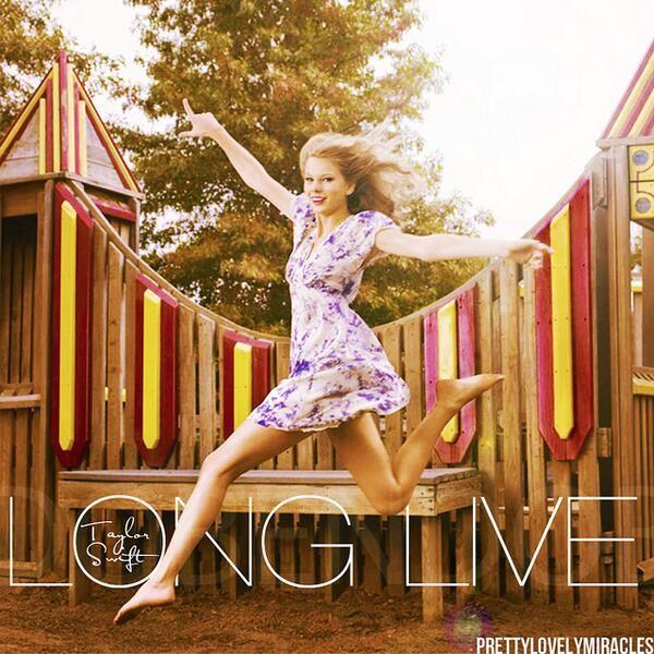 Long Live <3