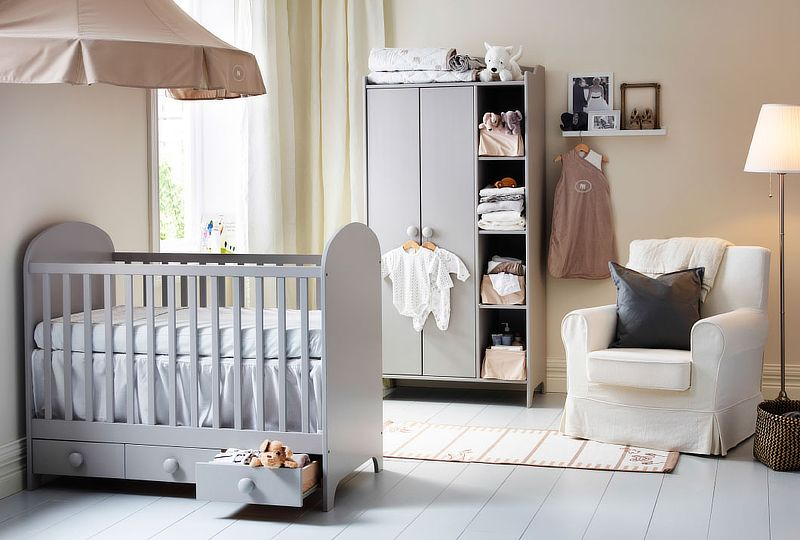 The Best Of Ikea For Your Baby S Budget Friendly Furniture And
