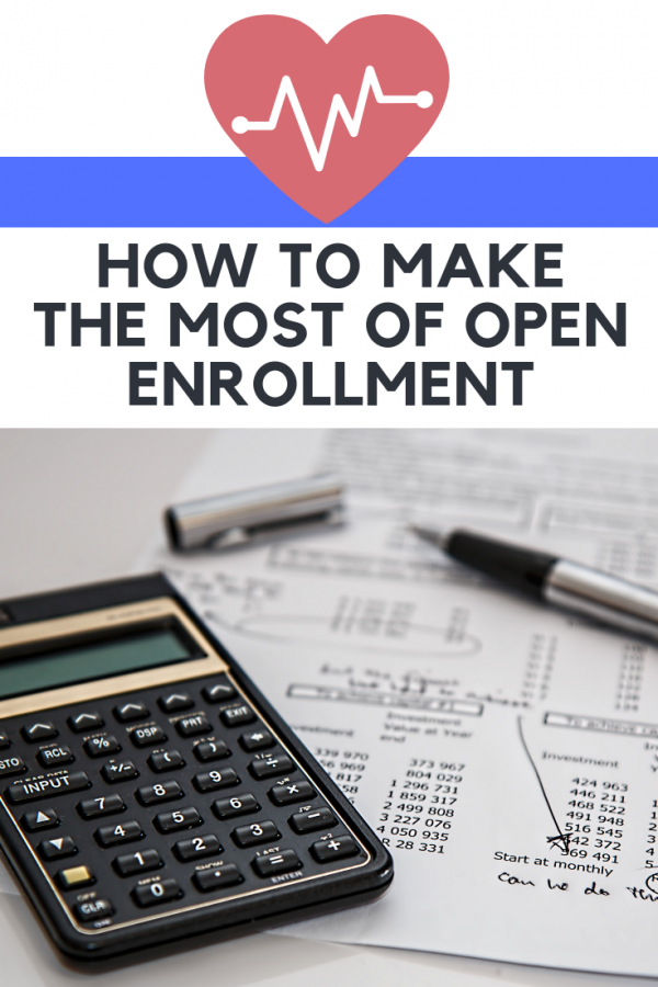 How to Make the Most of Open Enrollment Best health