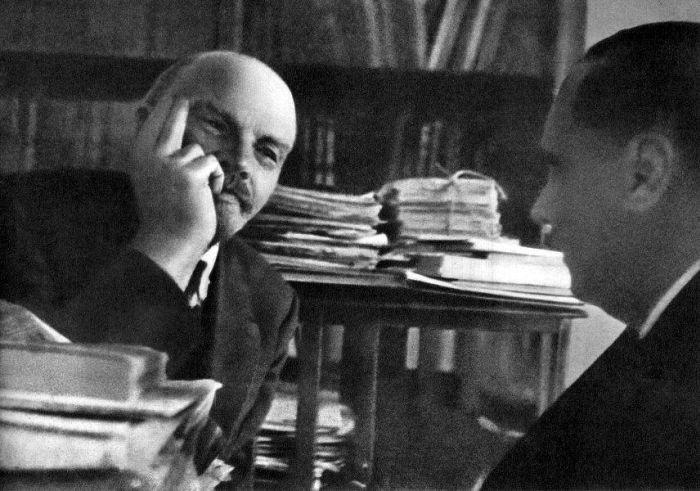 Советская эпоха в атмосферных снимках / Назад в СССР / Back in USSR