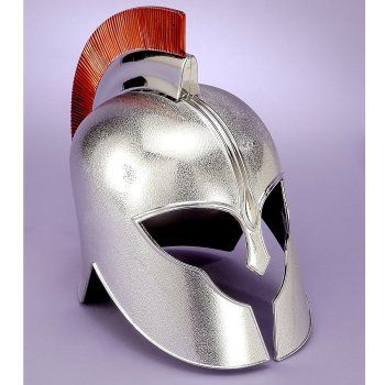 166faa7bad2be6 Plated Knight Helmet Child | VBS | Boy halloween costumes, Knights ...
