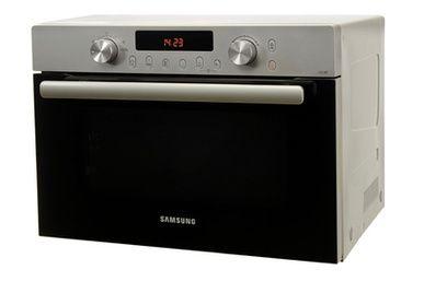 avec sa grande capacit et ses 5 modes de cuisson ce four micro ondes multifonction est id al. Black Bedroom Furniture Sets. Home Design Ideas