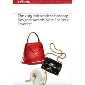 The Handbag Awards Press List Independent Designer