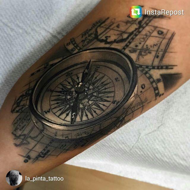 broken compass tattoo google search tattoos pinterest compass tattoo tattoo and tatting. Black Bedroom Furniture Sets. Home Design Ideas