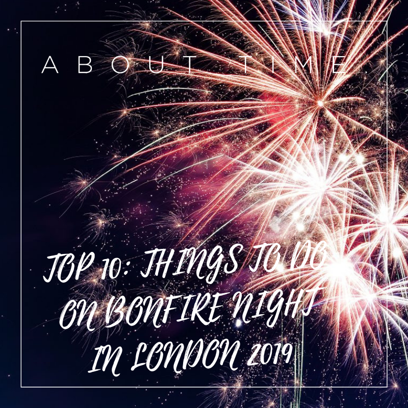 TOP 10: THINGS TO DO ON BONFIRE NIGHT IN LONDON 2019 #bonfirenightfood Looking for things to do on Bonfire Night in London 2019? Bonfire Night is back with a bang. Get ready to hit up some of the best firework displays and cocktail masterclasses in London – complete with funfair rides, food and drink and fire-walking. Stay in your local area, or venture further afield and get ready to enjoy some of the best Bonfire Night events in London. #bonfirenightfood TOP 10: THINGS TO DO ON BONFIRE NIGHT