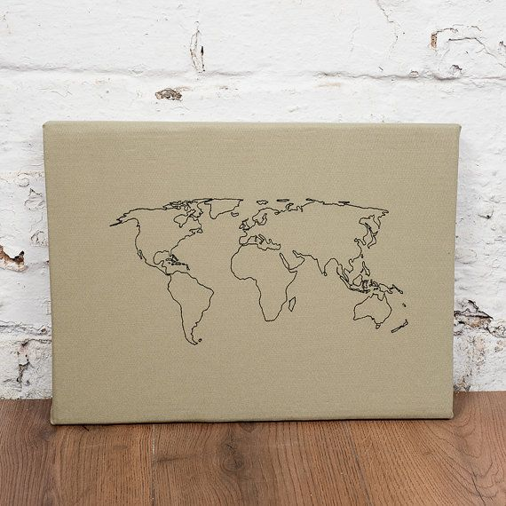 World map notice board cork world map world map pin board world map notice board find this pin gumiabroncs Images