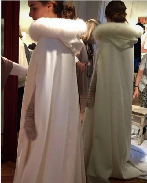 Vestidos novia 2019 navascues