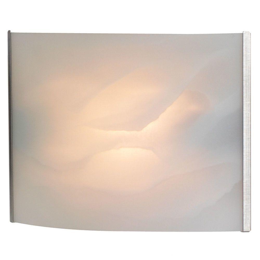 Pannelli 1 Light Bath Vanity