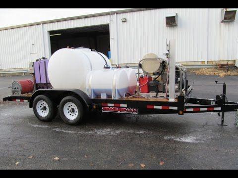 Youtube Truck Washing Pressure Washing Business Pressure Washing