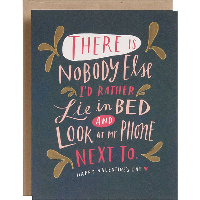 Ahaha So True 17 Honest Valentines Day Cards For Couples With An