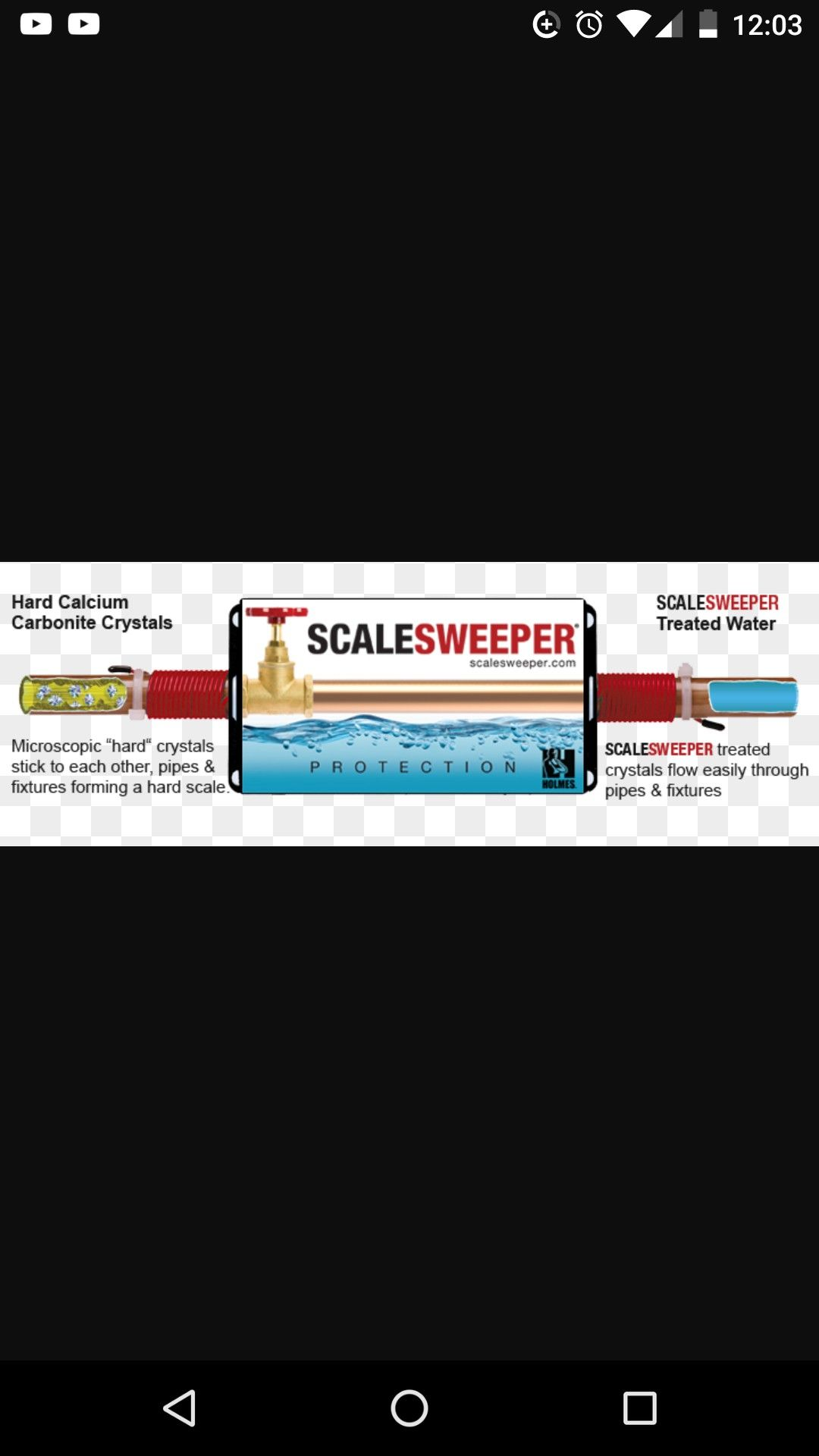 Home Water Conditioner Scalesweeper Electromagnetic Home Water Conditioner Home Ideas