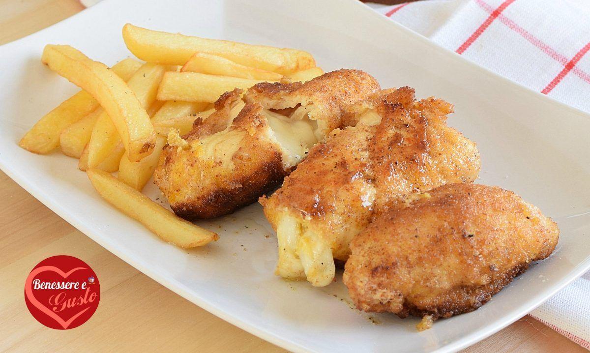 Photo of BREADED CHICKEN ROLLS Wellness and Taste blog