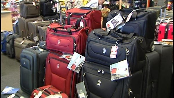 Buying the Right Luggage