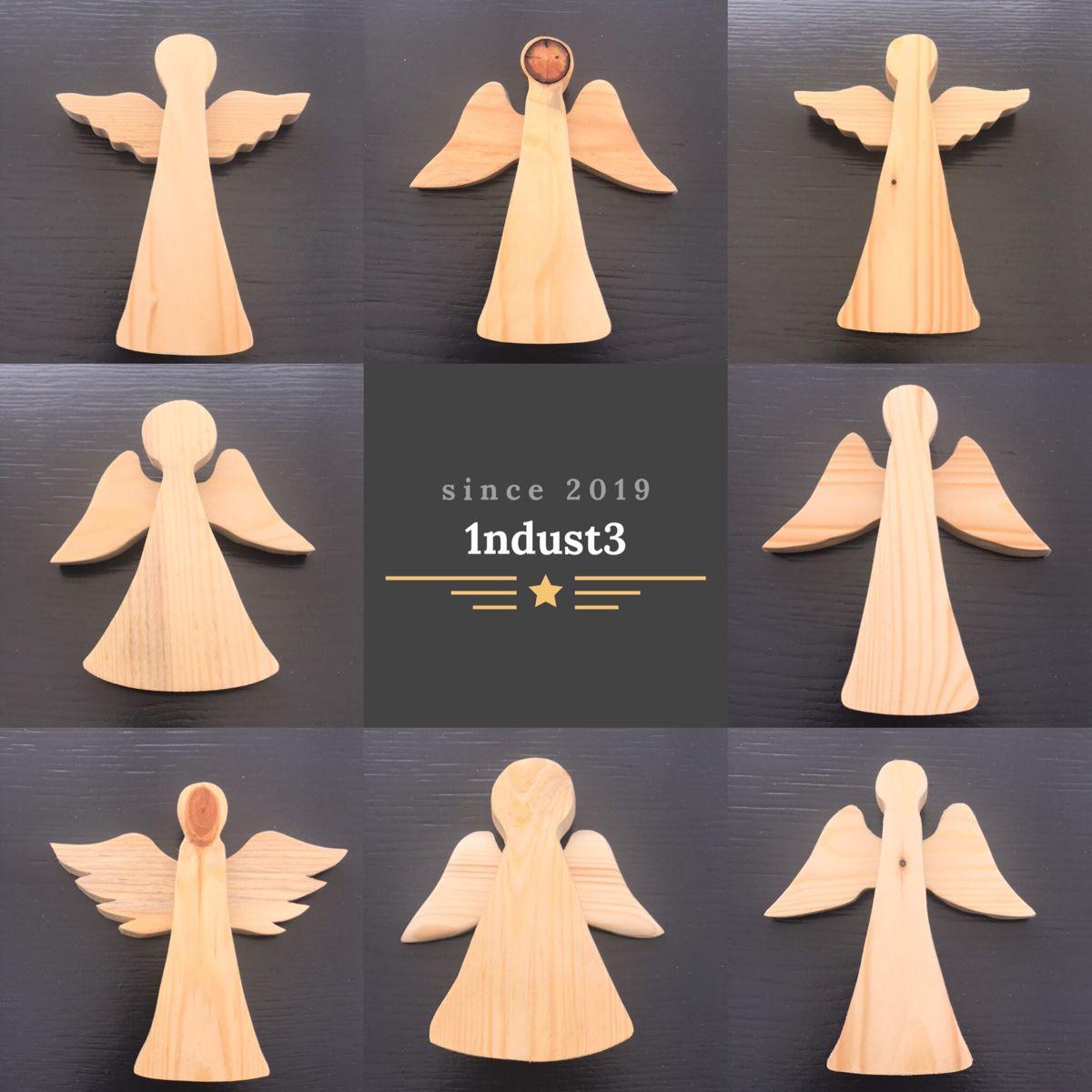 Angel - Engel handmade by 1ndust3  #1ndust3 #angel #engel #wood #hout #holz #woodworking #houtbewerking #holzbearbeitung #wooddecor #houtdecoratie #holzdeko #handmade #handgemaakt #handwerk #handgemachte #reclaimed #reclaimedwoodwallart #reclaimedwood #christmas #xmas #kerstmis #kerstengel #christmasangels #weihnachten #weihnachtsdeko #kerstdecoratie #kerstdeco #palletwood #palletwoodart #xmasdecorations #xmasdecor