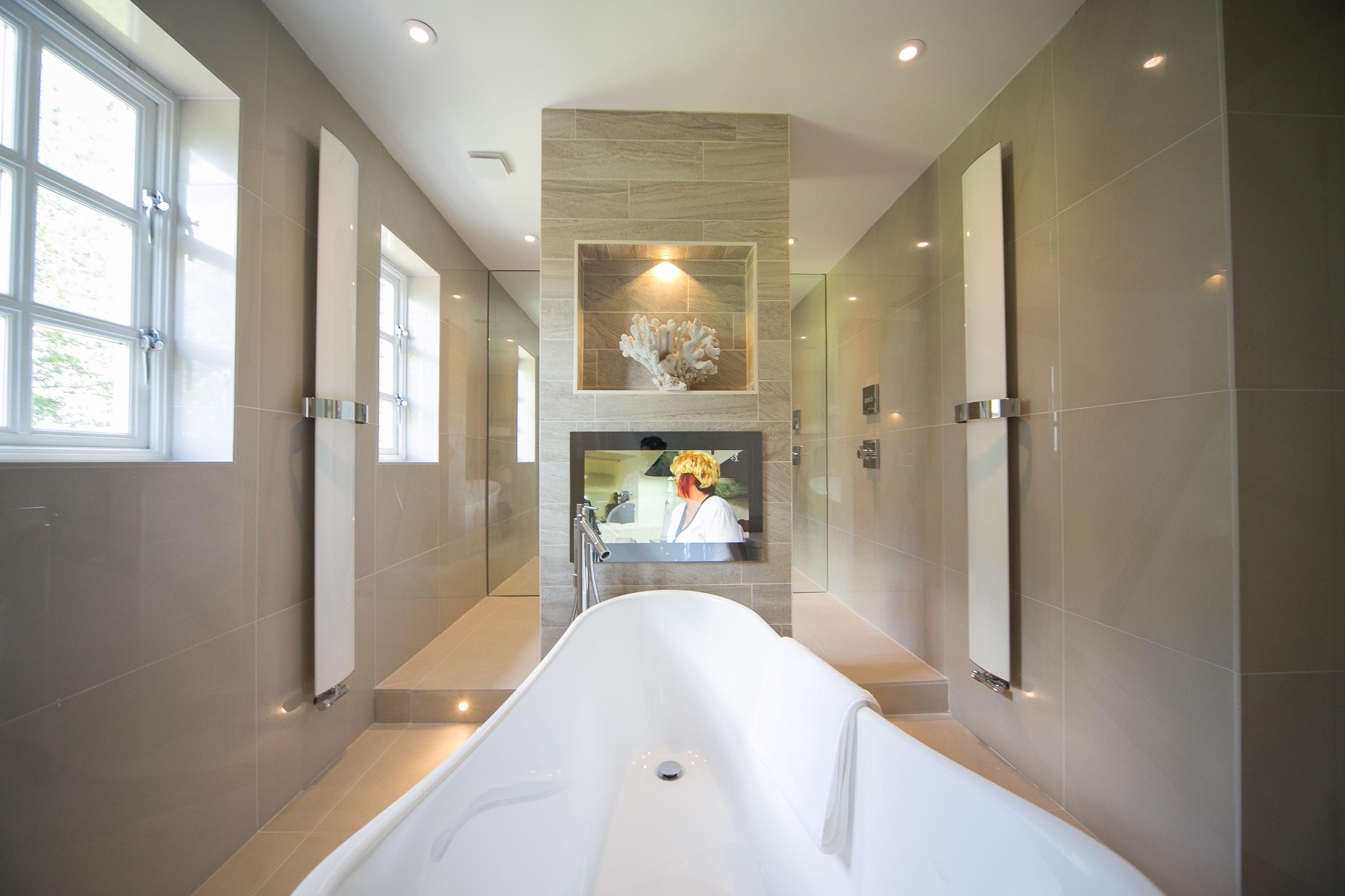 Award winning bathroom design project by one of our designers #project #bathroom #bathroomdesign #awardwinningbathroomdesign #interiordesign #interiors #design #interiordesign #home #homedecor #house
