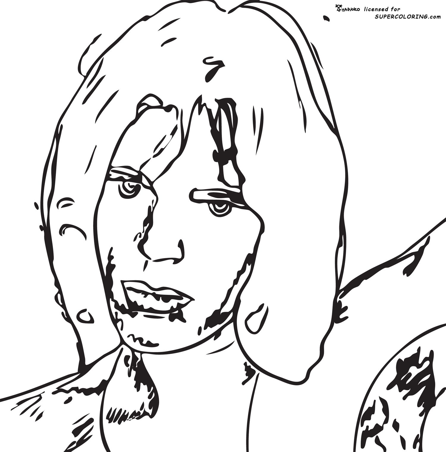 Mick Jagger andy Warhol. | Art: Famous paintings-artists | Pinterest ...