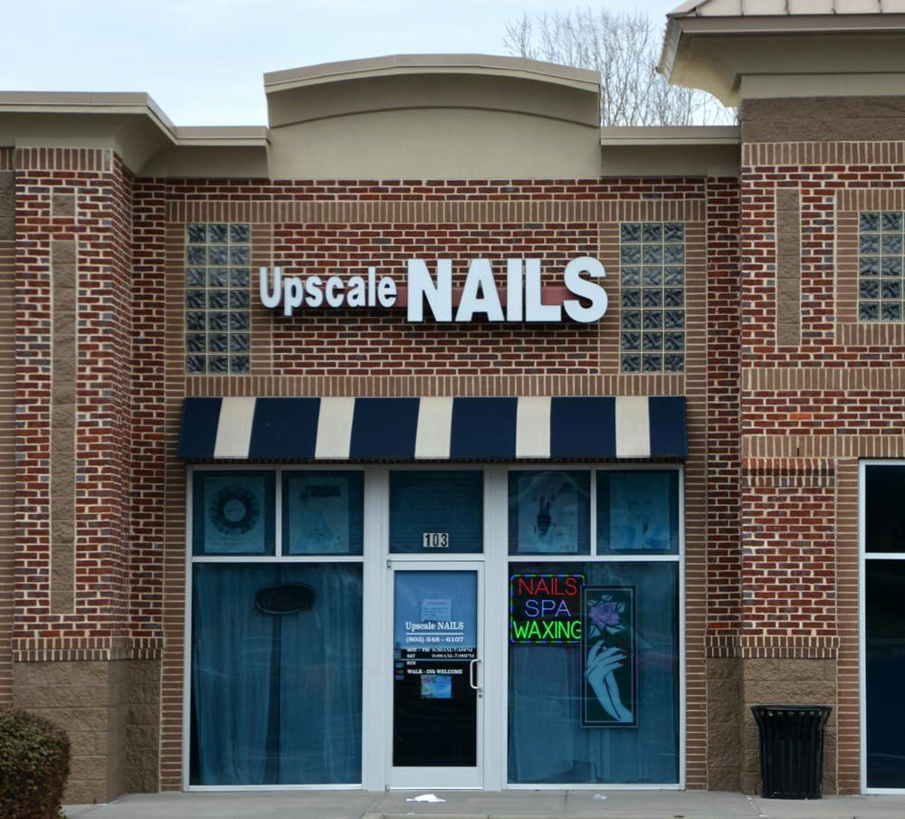 Nail Salon fort Mill Sc Elegant Upscale Nails 14 S & 17
