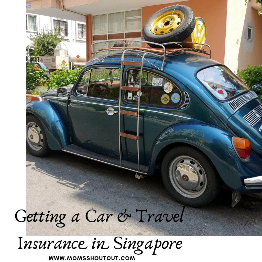Getting A Car And Travel Insurance In Singapore | Travel ...