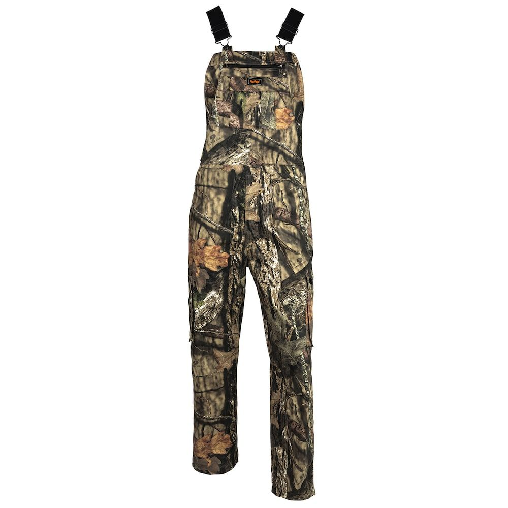 big tall walls hunting non insulated bib overalls on walls camo coveralls insulated id=75650