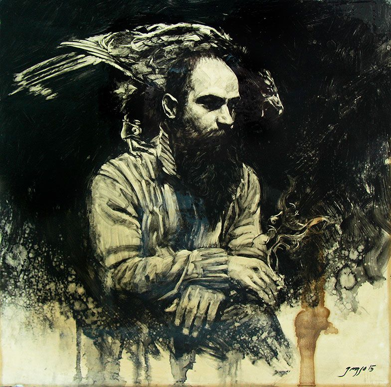 Victor Grasso With Images Art Sculpture Art Art Painting