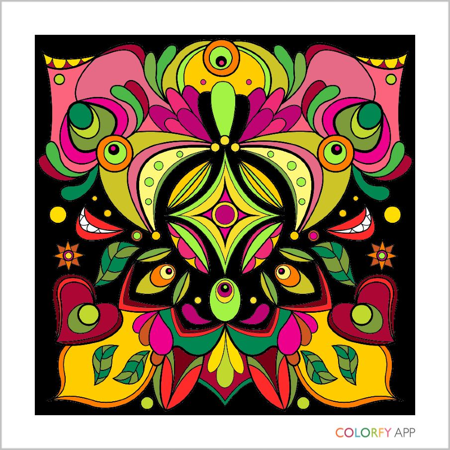 By peggygilchrist9 Get inspired on Colorfy httpcolorfynet