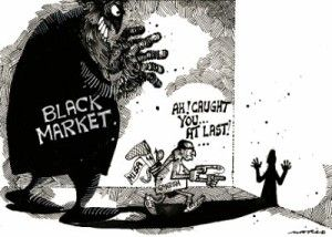 black market - Google Search