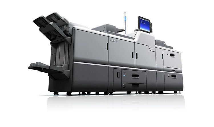 Production Printer Market Analysis And Trends To 2025 Xerox
