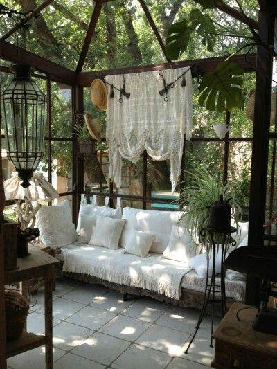 salon d hiver ambiance coloniale
