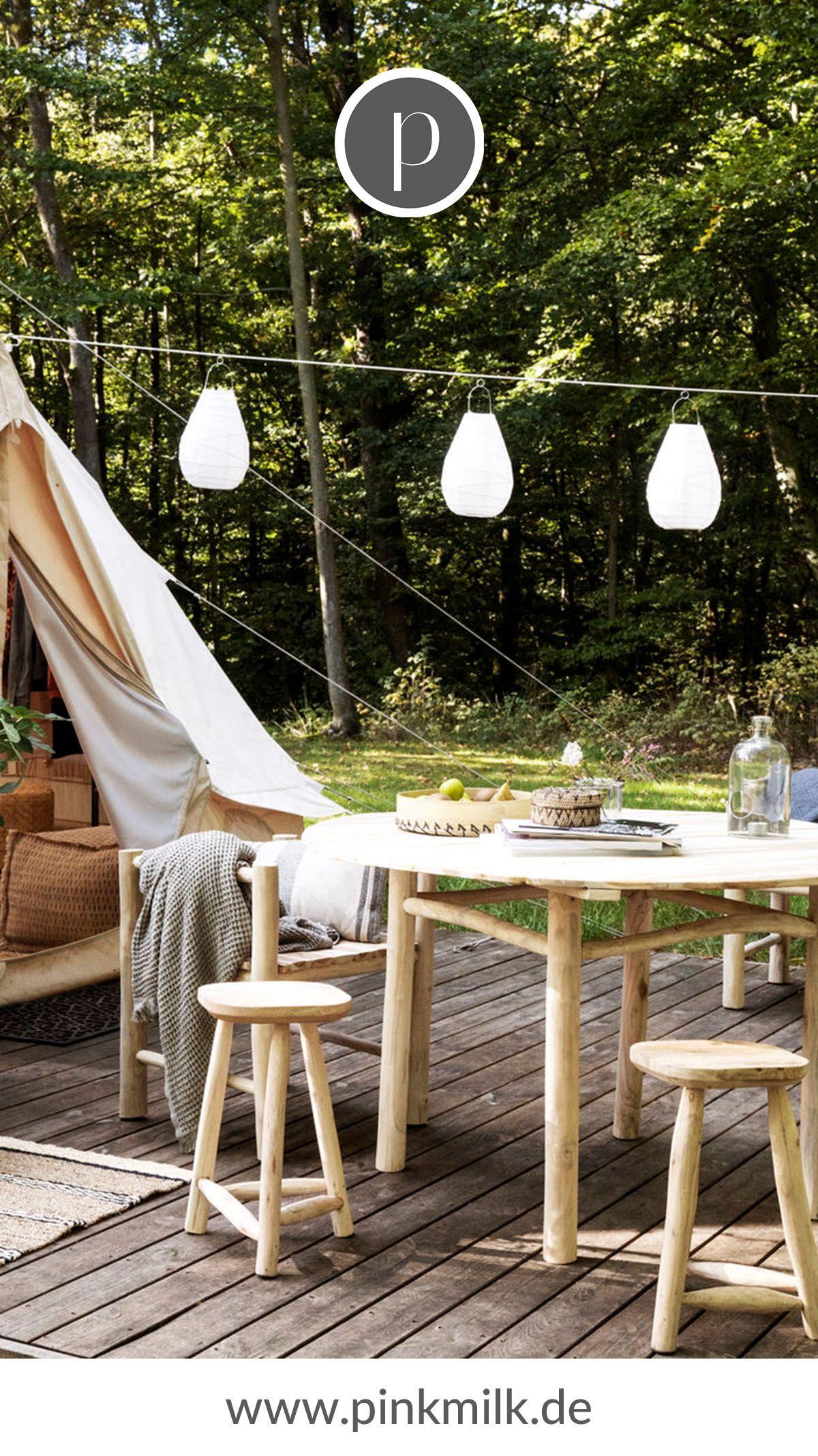 Geniesse Die Sommerzeit In Deinem Garten Noch Schoner Wird Es Mit