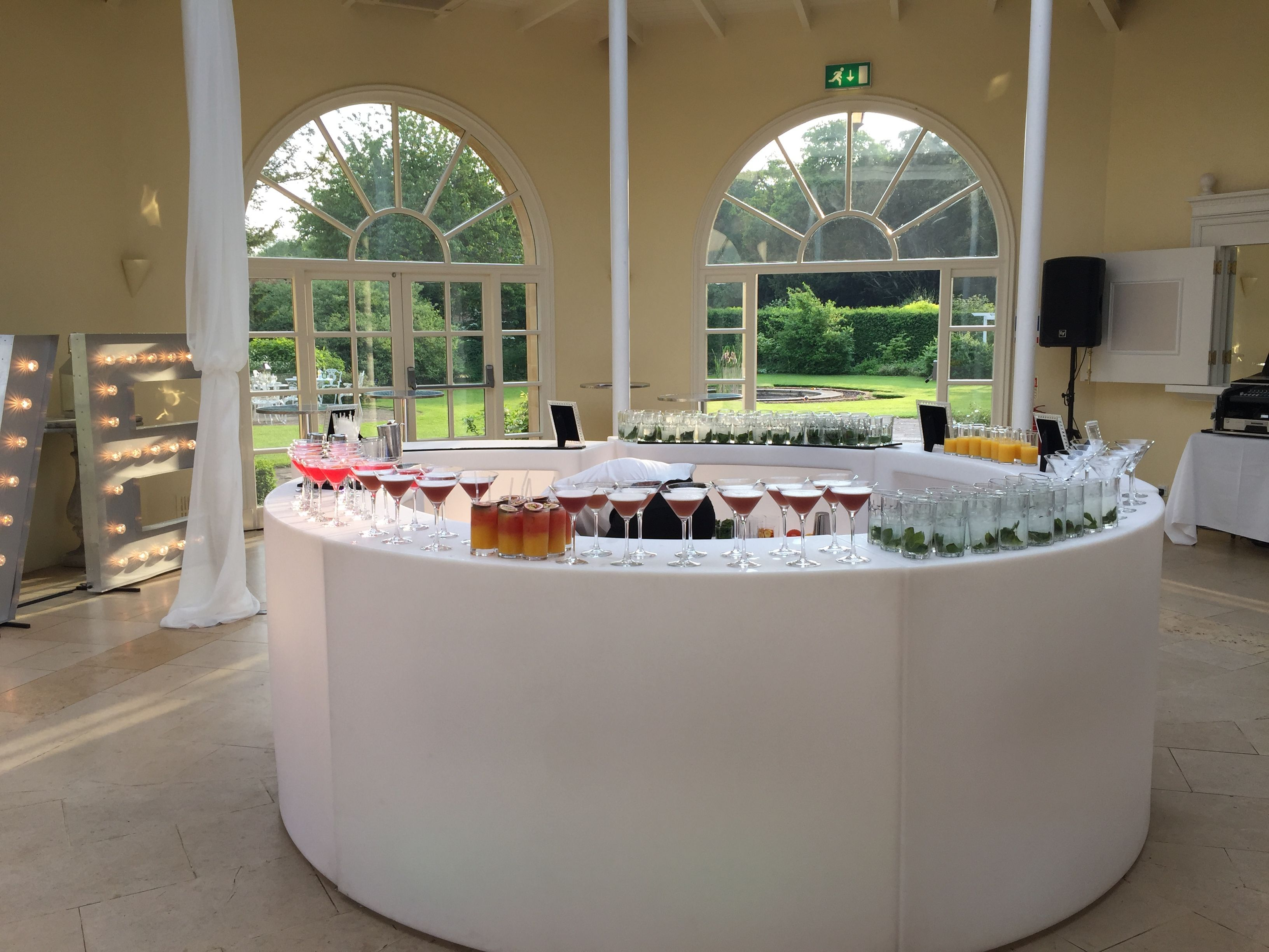 Flair Tail Bartender Hire And Mobile Bars For Weddings Give Your Guest The Best