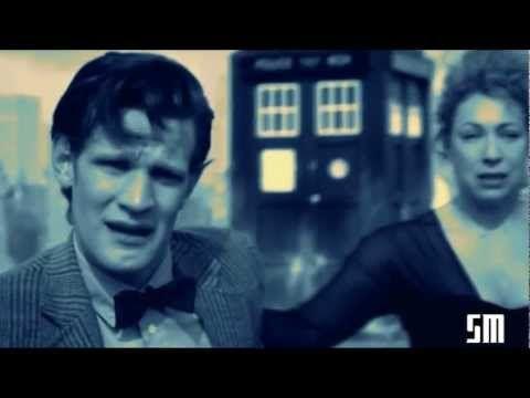 Doctor Who - Skyfall I cried a little
