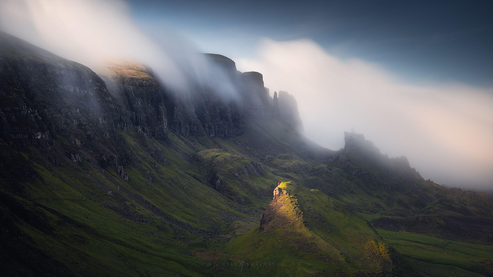 Isle Of Skye Scotland Landscape Photography Scotland Landscape Isle Of Skye Skye Scotland
