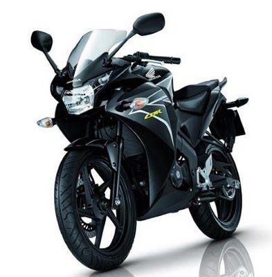 Honda Introduce New Honda Cbr150r In India Specification