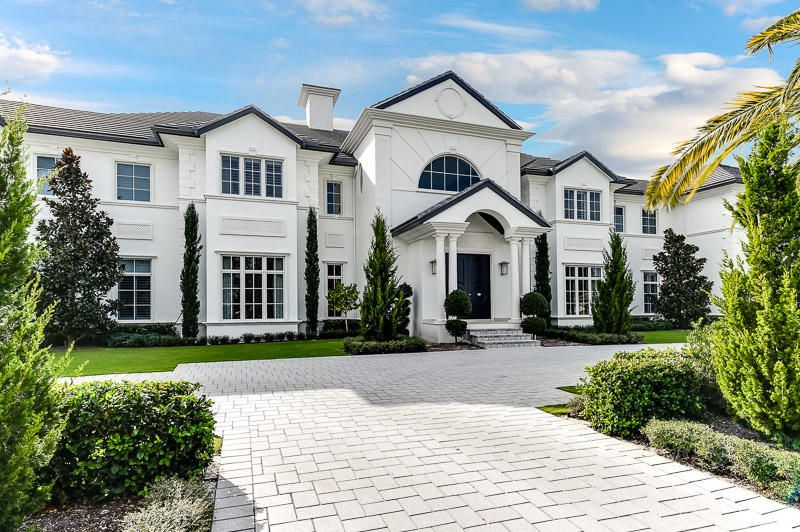 Palm Beach Gardens Luxury Real Estate
