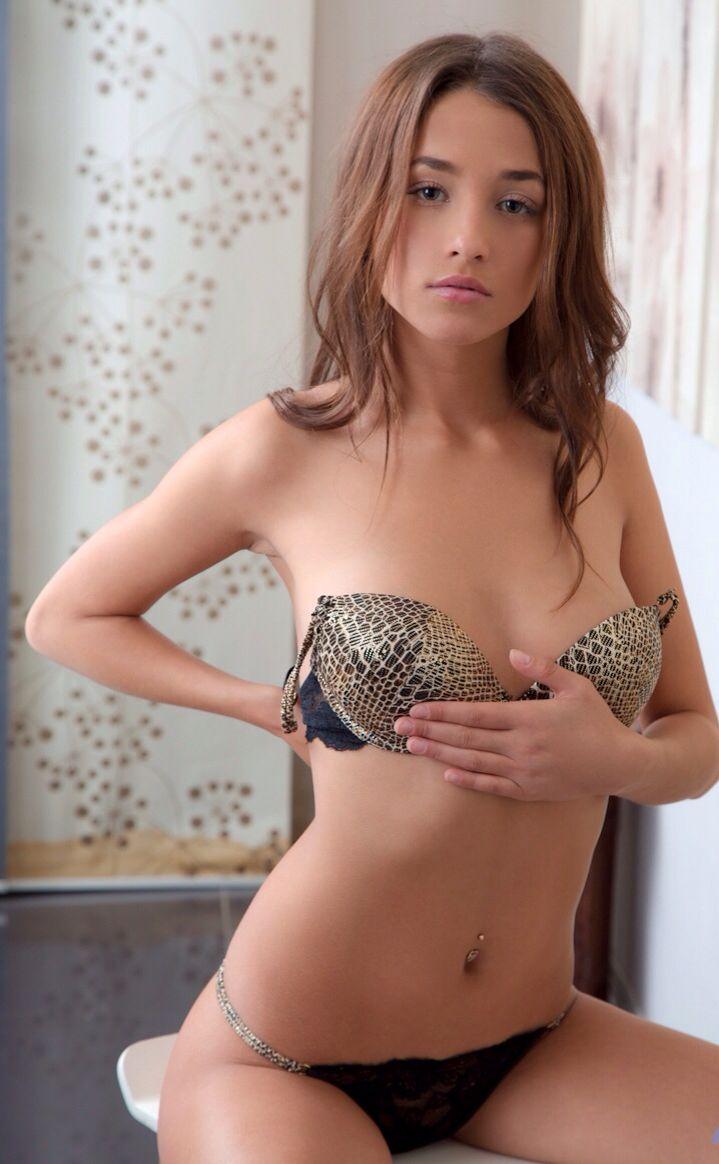 Homemade skinny girls nude