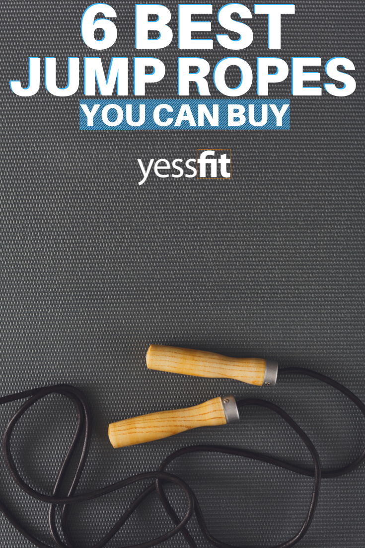 Best jump ropes to buy #jumpropes #exercise #workout #fitness