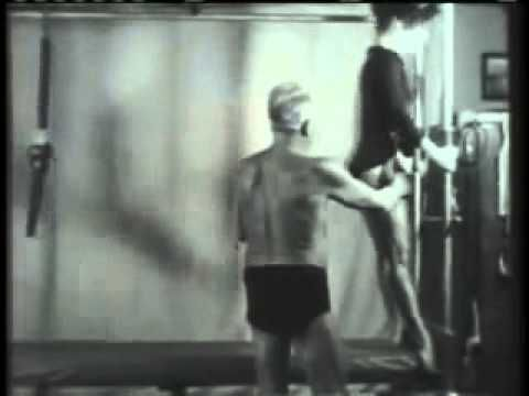 Joseph Pilates Reformer Exercises Technique Original Workouts From Ancient Of Pilates