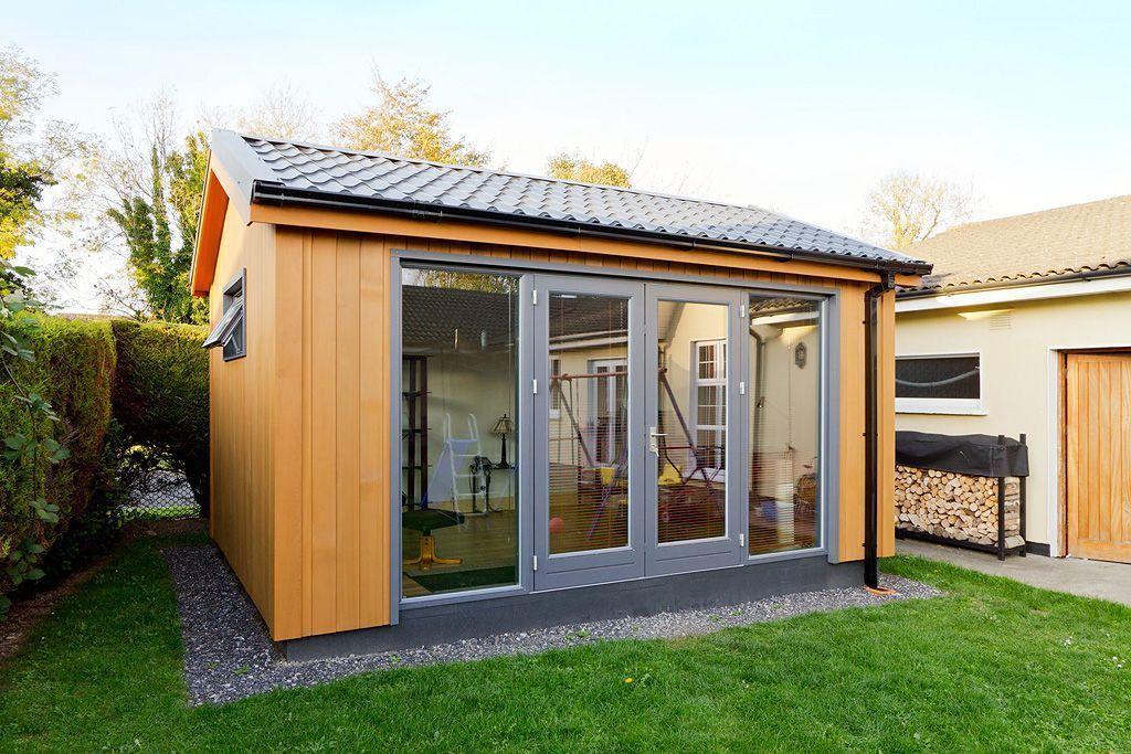 Garden Room Design Ideas Ecos Ireland Garden Room Rooms Office Ireland Ecos Ie Garden Room Outdoor Garden Rooms Beautiful Roofs