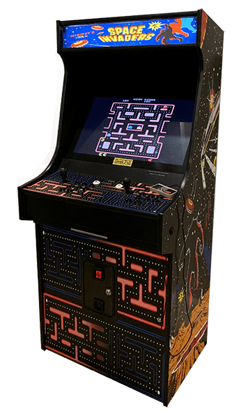 Arcade Cabinet Plans The Geek Pub Arcade Cabinet Arcade Cabinet Plans Arcade