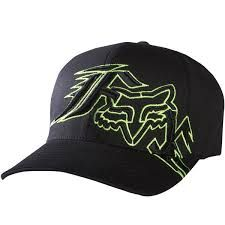 33ca9d42b6c Fox Racing Hat