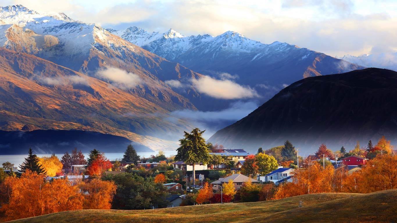 Wanaka, New Zealand WorldPass LiveAndTravel