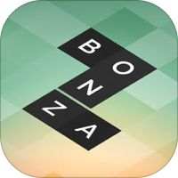 Bonza Word Puzzle by Minimega Pty Ltd